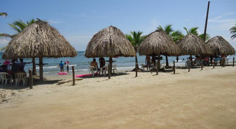 Hotel NItana Coveñas